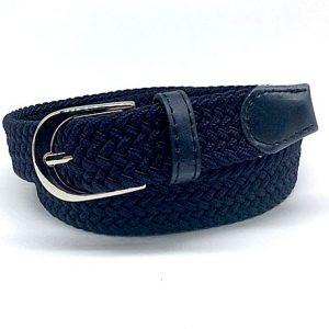 Cinturón Azul Marino