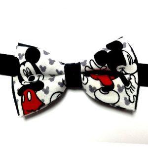Pajarita Mickey Mouse