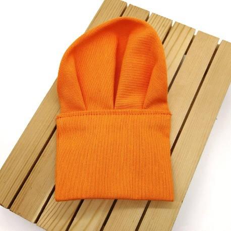 Pañuelo Naranja Mr Pajarita
