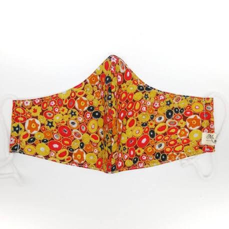 Mascarilla Klimt