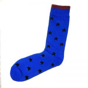 Calcetines estrellas