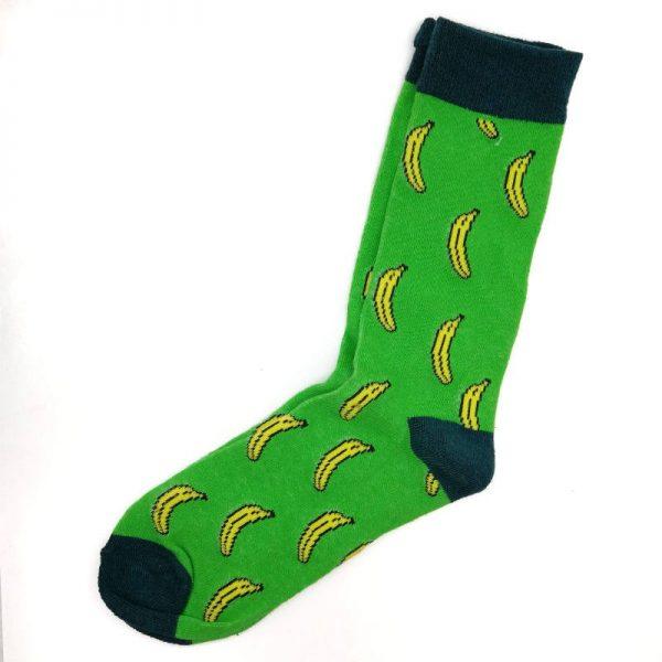 Calcetines plátanos