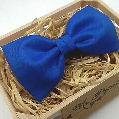 pajarita azulon