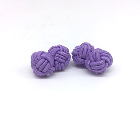 Gemelo de bola violeta